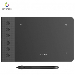 XP-Pen G640S OSU Graphics Drawing Pen Tablet